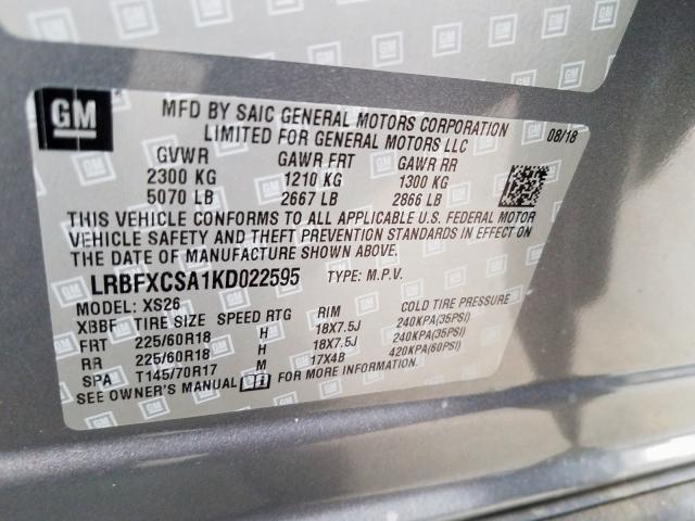 LRBFXCSA1KD022595