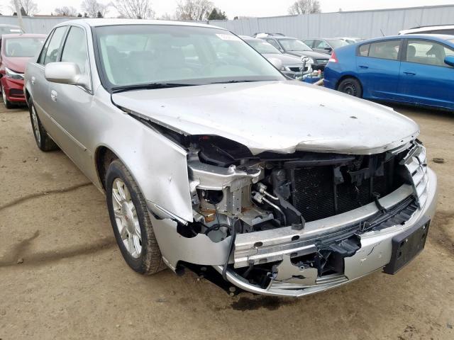 2008 Cadillac Dts 4.6L
