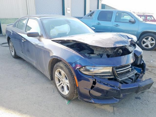 2015 DODGE CHARGER SE - Other View Lot 31242310.