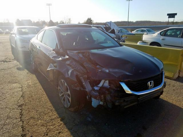 2014 Honda Accord EXL for sale in Concord, NC