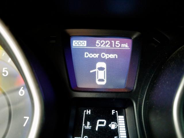 2013 Hyundai  | Vin: KMHD35LE6DU091444