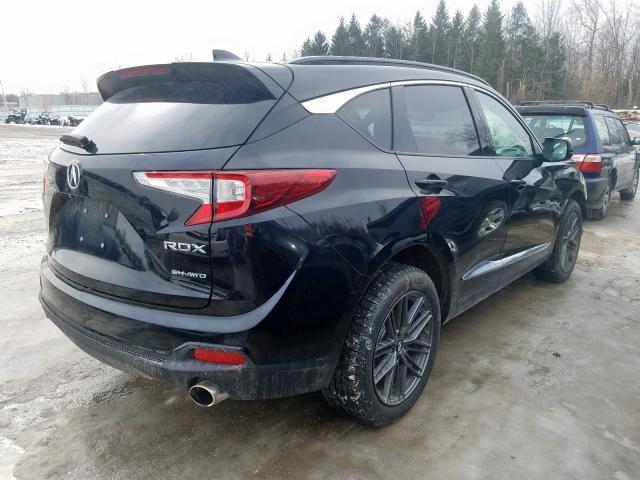 2019 Acura RDX   Vin: 5J8TC2H32KL030831