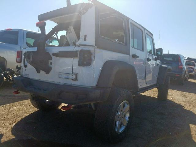 2013 Jeep WRANGLER | Vin: 1C4HJWFG4DL699208