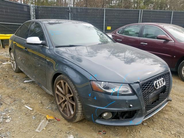 2011 Audi S4 Premium for sale in Waldorf, MD