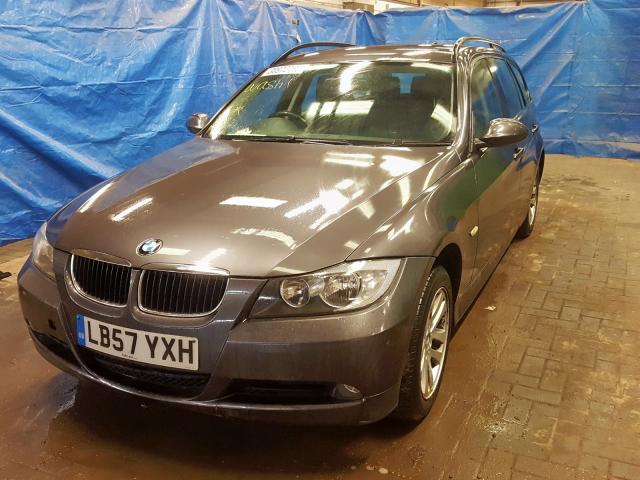 BMW 320I SE TO - 2007 rok