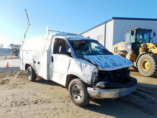 2005 Chevrolet Express G3 for sale in Lumberton, NC