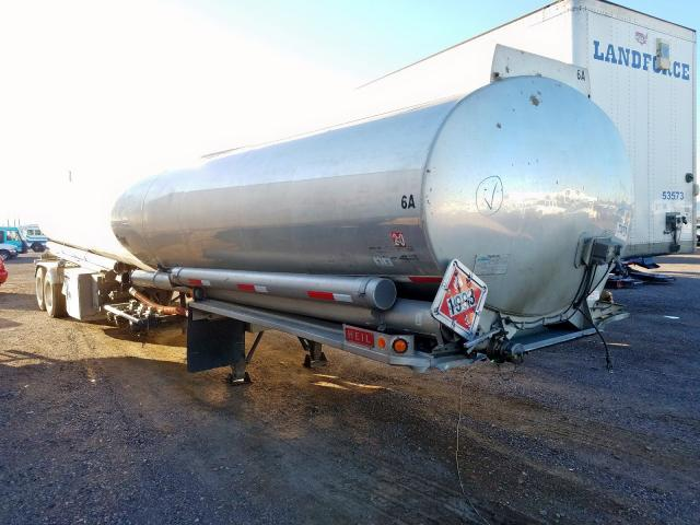 Other salvage cars for sale: 1984 Other Tanker