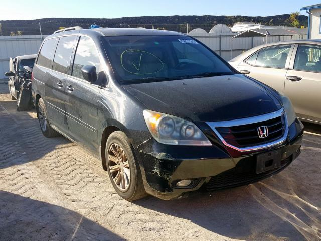 2008 Honda Odyssey TO for sale in Kapolei, HI