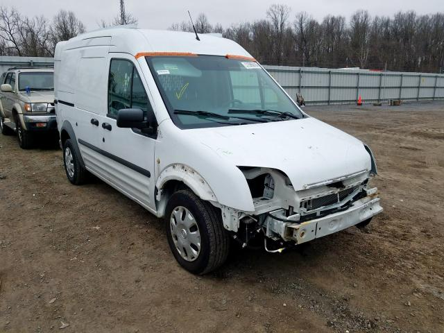 Salvage cars for sale from Copart York Haven, PA: 2013 Ford Transit