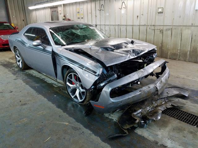 2015 Dodge CHALLENGER | Vin: 2C3CDZBT7FH703195