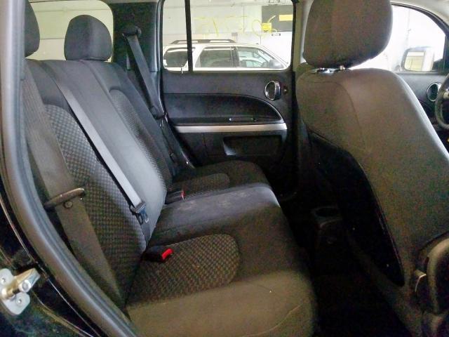 Salvage Certificate 2007 Chevrolet Hhr 4dr Spor 2 2l For Sale In