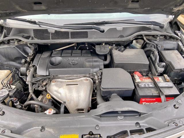 4T3BA3BB3FU073809 - 2015 Toyota Venza Le 2.7L close up View