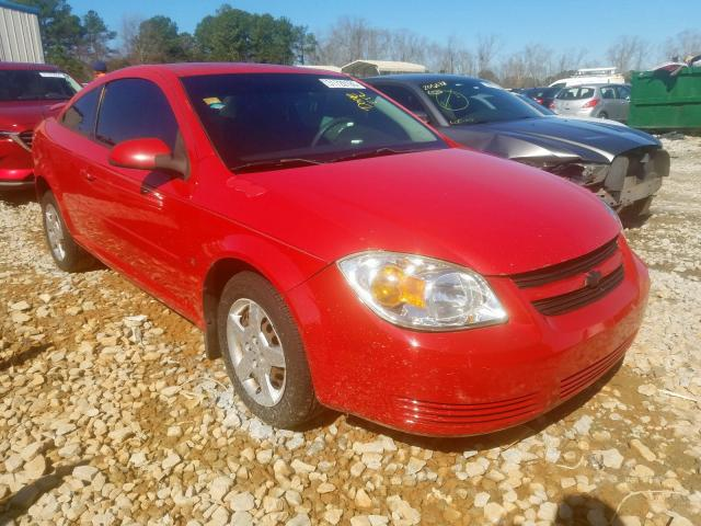 2007 Chevrolet Cobalt LT for sale in Ellenwood, GA
