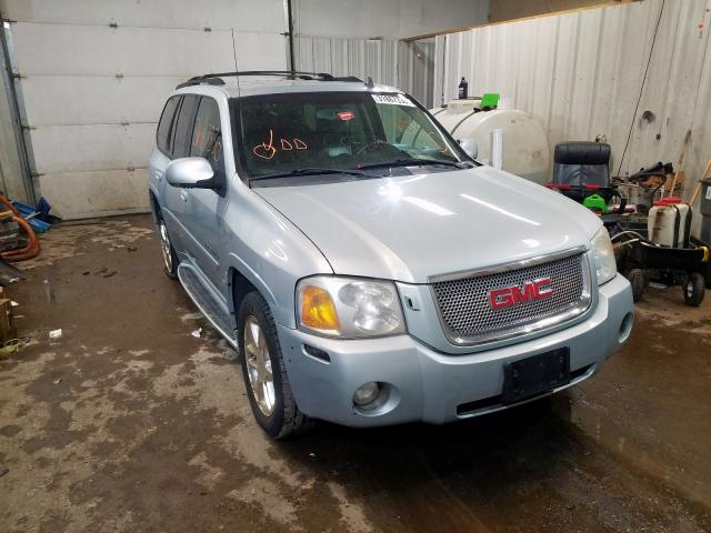 2007 gmc envoy denali for sale me lyman tue jul 07 2020 used salvage cars copart usa copart