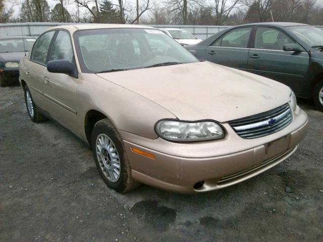 2001 Chevrolet Malibu for sale in Grantville, PA