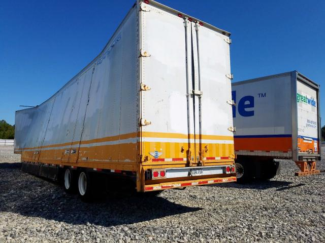 2006 KENT TRAILER - Right Front View
