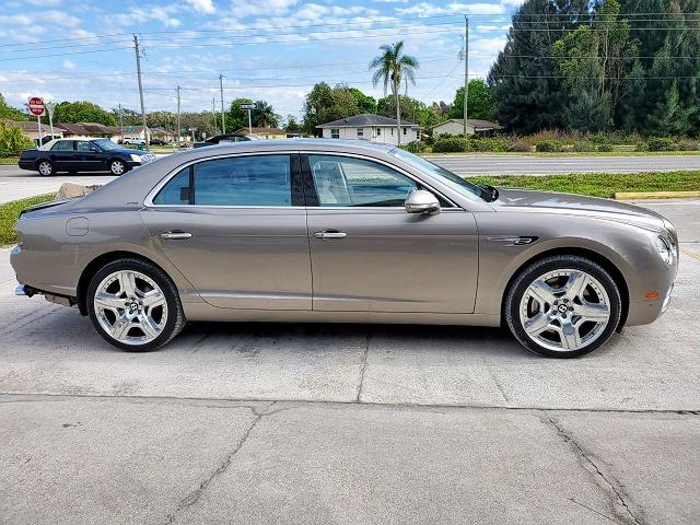 2015 Bentley FLYING SPUR | Vin: SCBEC9ZA7FC042611