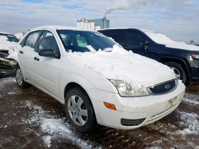 2007 Ford Focus ZX4 for sale in Chicago Heights, IL