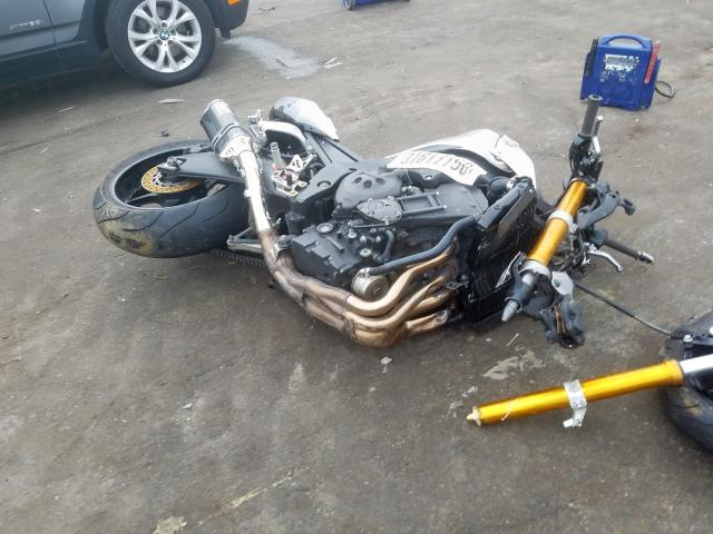 Yamaha FZ1 S salvage cars for sale: 2006 Yamaha FZ1 S