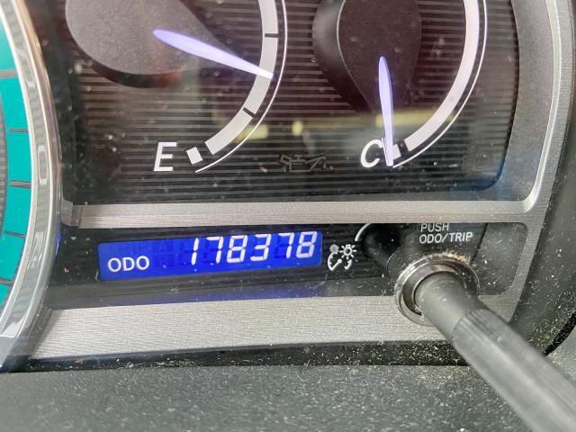 4T3BA3BB3FU073809 - 2015 Toyota Venza Le 2.7L detail view