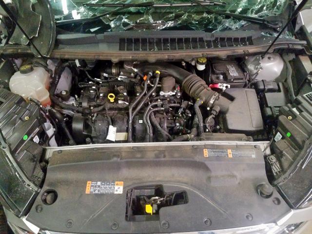 2019 Ford EDGE | Vin: 2FMPK4K90KBC02300