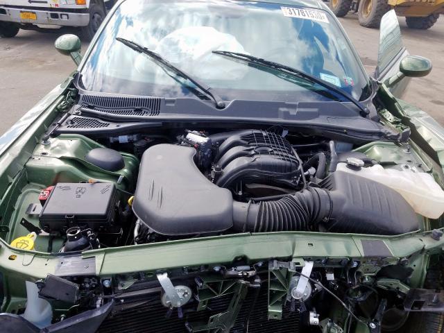 2018 Dodge CHALLENGER | Vin: 2C3CDZGG7JH262298