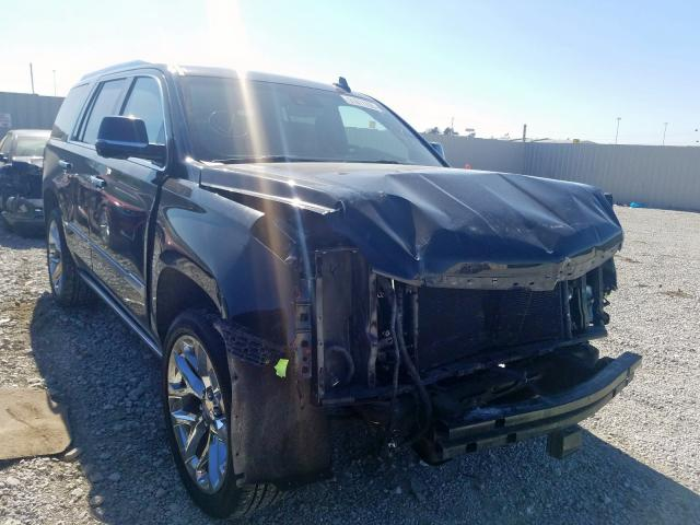 2018 Cadillac Escalade P for sale in Greenwood, NE