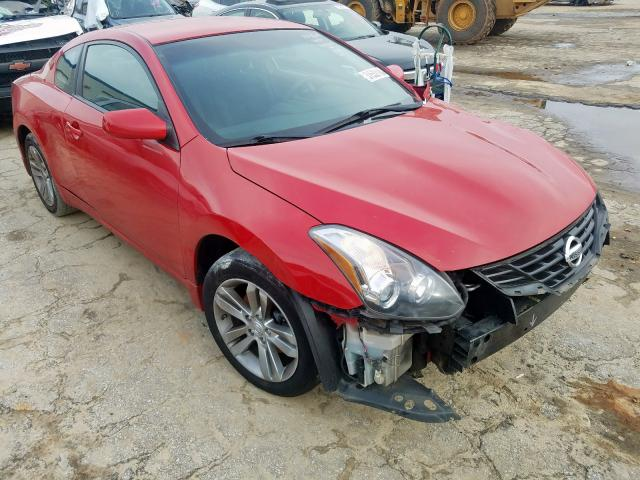 2012 NISSAN ALTIMA 25S - Other View Lot 31532110.