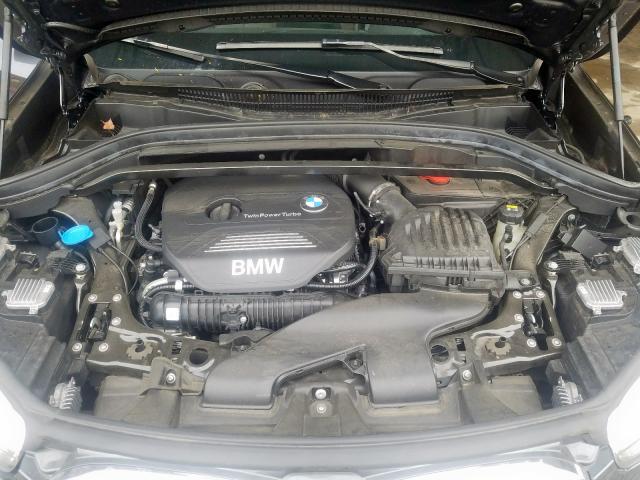 2017 BMW X1 | Vin: WBXHU7C30H5H33885