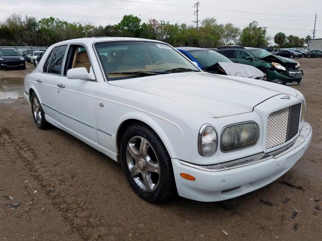 2001 Bentley Arnage for sale in Fort Pierce, FL