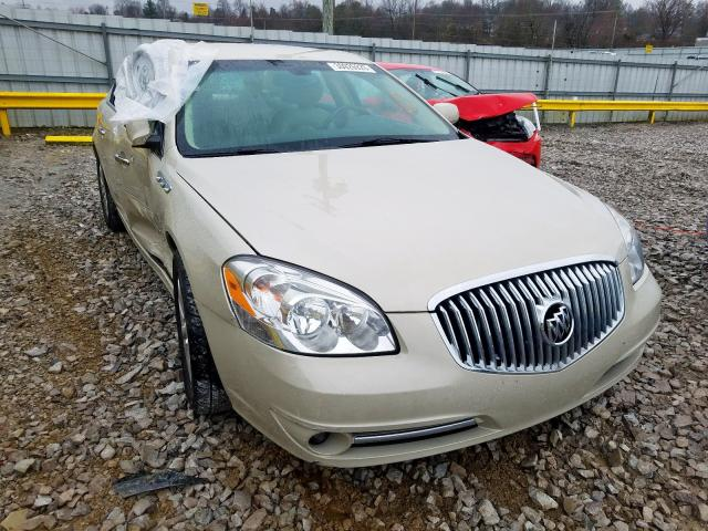2011 Buick Lucerne Cx 3.9L 6 in KY - Lexington West ...