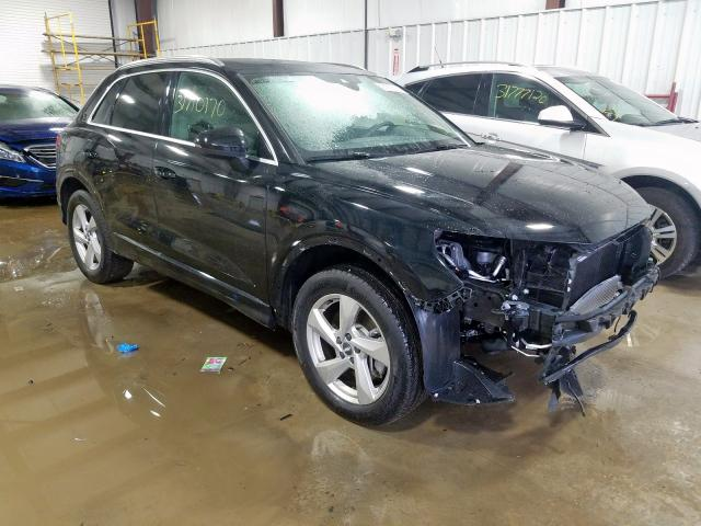 2019 Audi Q3 Premium 2.0L