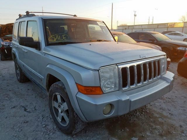 1J4RH4GKXAC148603-2010-jeep-commander