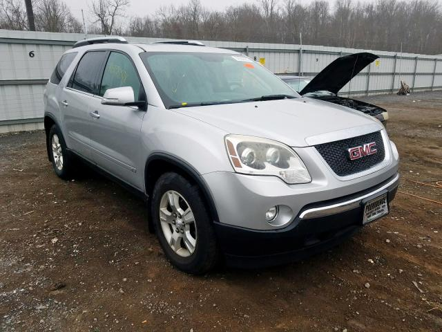 2009 GMC Acadia SLT en venta en York Haven, PA