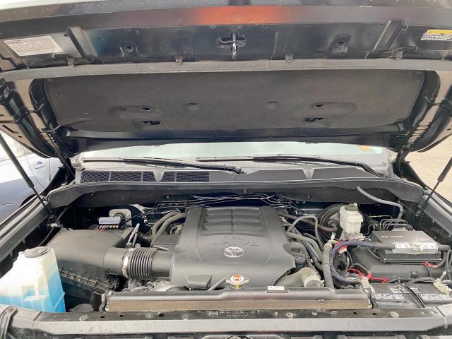 2018 Toyota TUNDRA | Vin: 5TFAY5F19JX732758