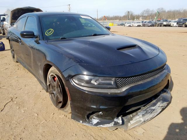 2016 DODGE CHARGER R/ 2C3CDXGJ8GH133513