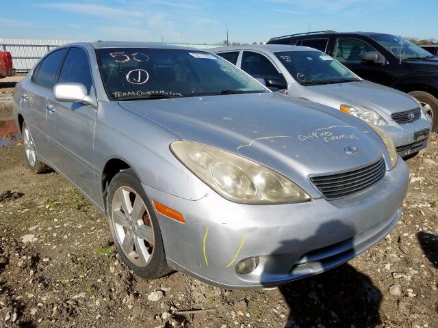 2005 Lexus ES 330 en venta en Houston, TX