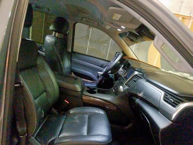 2019 Chevrolet TAHOE | Vin: 1GNSKBKC2KR138232