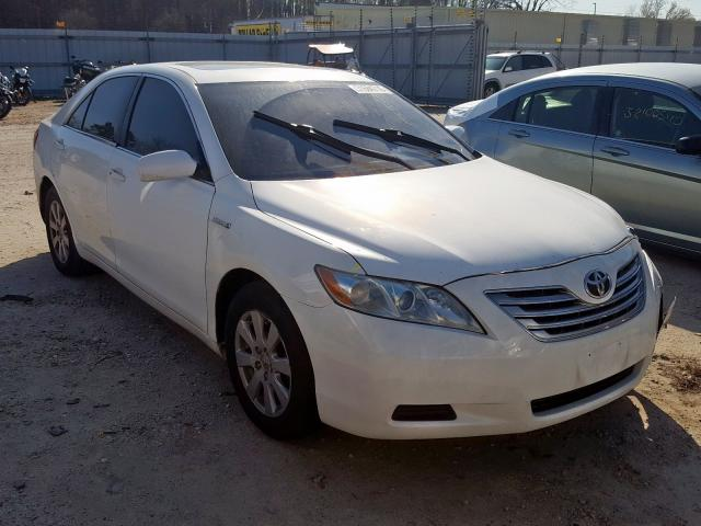 2008 Toyota Camry Hybrid for sale in Hampton, VA