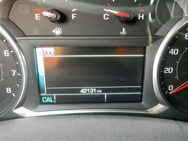 2018 Chevrolet EQUINOX | Vin: 2GNAXVEV5J6224964