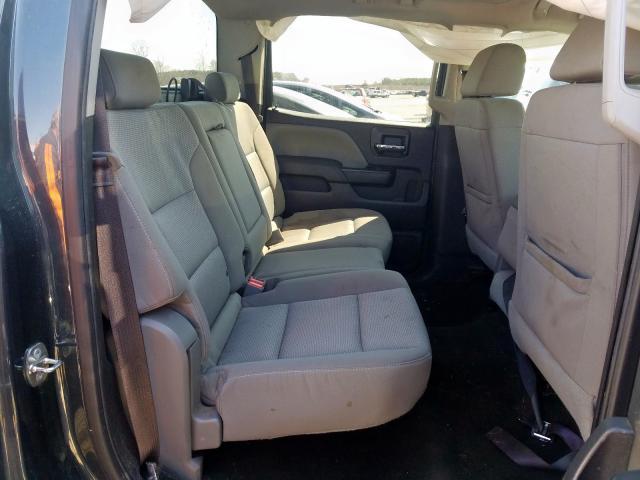2017 Chevrolet SILVERADO | Vin: 3GCUKNEC2HG303431
