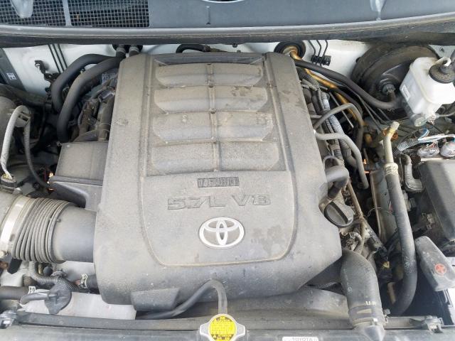 2013 Toyota TUNDRA | Vin: 5TFHY5F14DX312411
