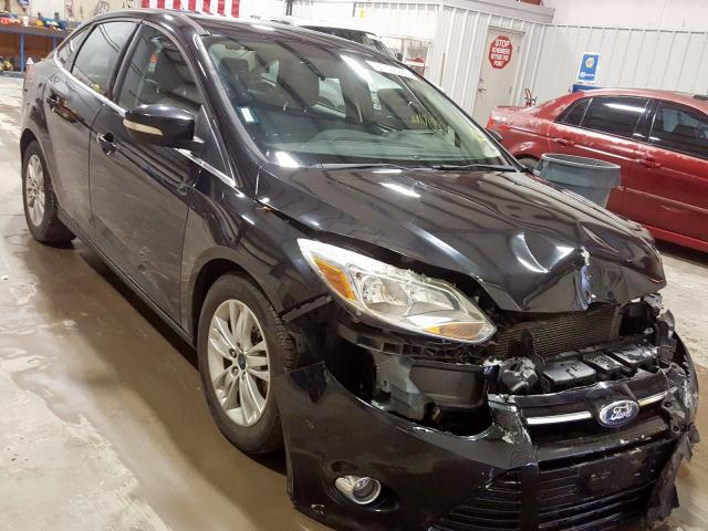 2012 Ford Focus SEL for sale in Rogersville, MO