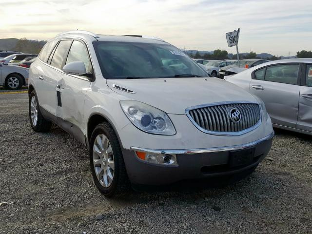 5GAKVDED0CJ305141-2012-buick-enclave