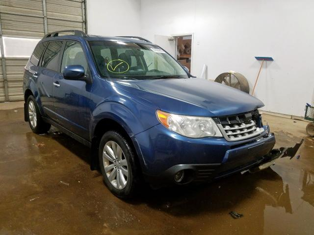 2011 SUBARU FORESTER 2 - Other View Lot 31694440.
