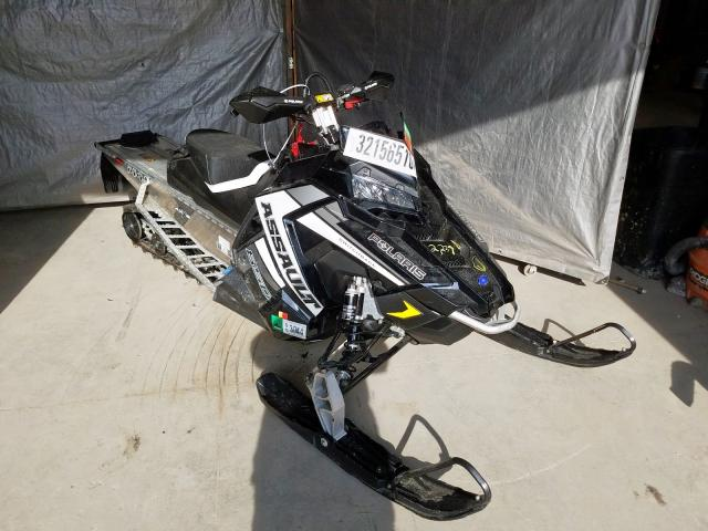 Salvage cars for sale from Copart Duryea, PA: 2019 Polaris Snowmobile