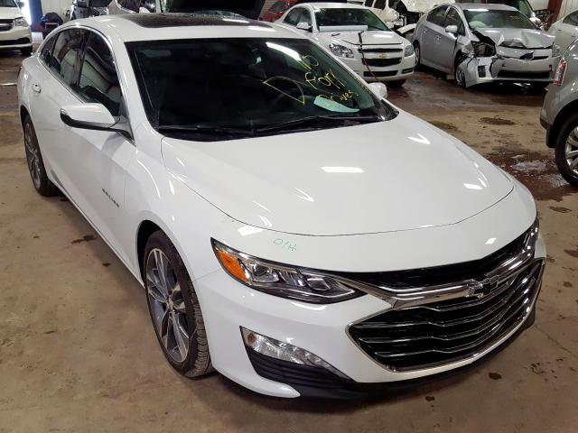 2019 Chevrolet Malibu PRE for sale in Lansing, MI