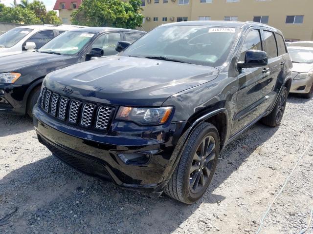 2017 Jeep GRAND | Vin: 1C4RJEAG6HC761753