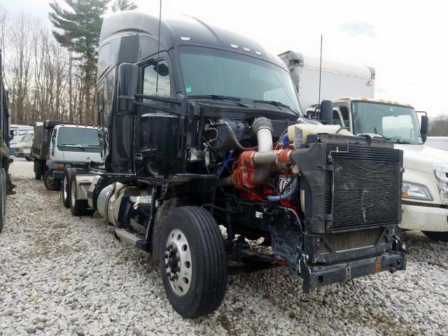 2016 Kenworth Constructi for sale in West Warren, MA