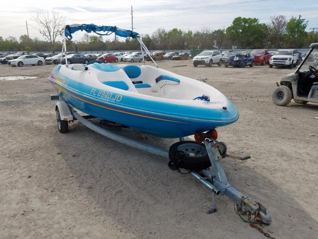 1997 Sea Ray SEA Rayder for sale in Riverview, FL